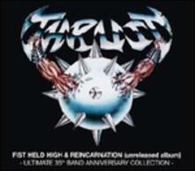 Fist Held High - Reincarnation - CD Audio di Thrust