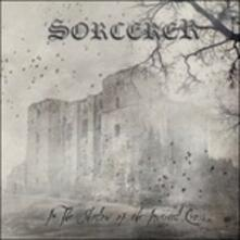 In the Shadow of the Inverted Cross - Vinile LP di Sorcerer