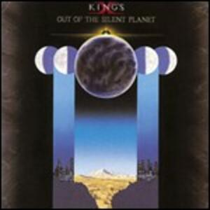 Out of the Silent (Limited Edition) - Vinile LP di King's X