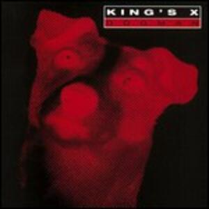 Dogman - Vinile LP di King's X