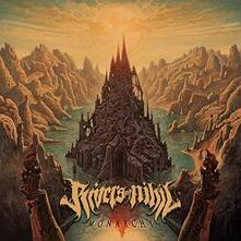 Monarchy - CD Audio di Rivers of Nihil