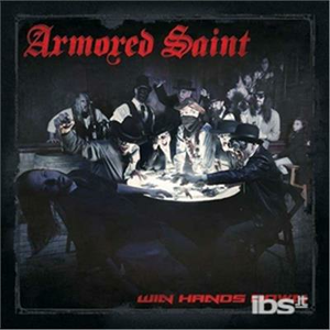 Vinile Win Hands Down Armored Saint