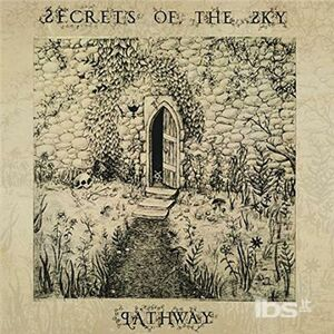 Vinile Pathway Secrets of the Sky