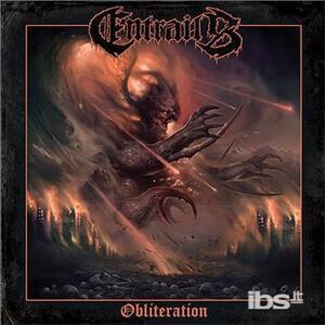 Obliteration - Vinile LP di Entrails