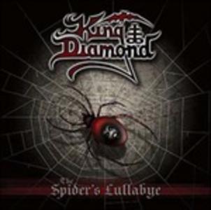 Vinile The Spider's Lullabye King Diamond