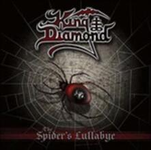 The Spider's Lullabye (Limited Edition) - Vinile LP di King Diamond