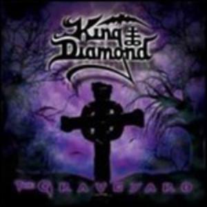 Vinile The Graveyard King Diamond