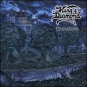 Voodoo - Vinile LP di King Diamond