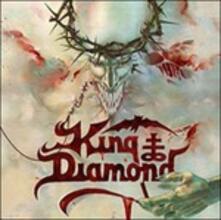 House of God (Limited Edition) - Vinile LP di King Diamond