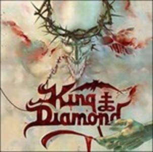 Vinile House of God King Diamond