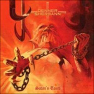 Satan's Tomb Ep - Vinile LP di Michael Denner,Hank Shermann