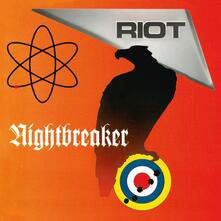 Nightbreaker (Limited Edition) - Vinile LP di Riot