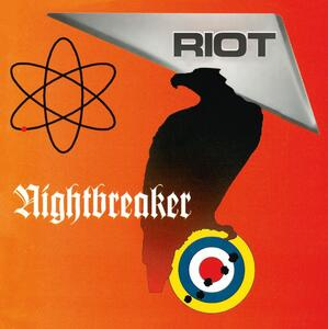 Nightbreaker - Vinile LP di Riot