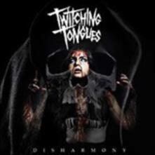 Disharmony (Digipack Limited Edition) - CD Audio di Twitching Tongues