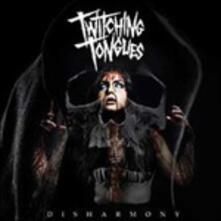 Disharmony (Limited Edition) - Vinile LP di Twitching Tongues