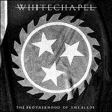 Brotherhood of the Blade - CD Audio + DVD di Whitechapel