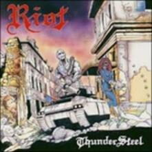 Thundersteel (Limited Edition) - Vinile LP di Riot