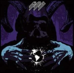 Svbversvm - Vinile LP di RAM