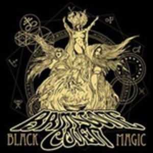Vinile Black Magic Brimstone Coven