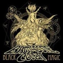 Black Magic (Limited Edition) - Vinile LP di Brimstone Coven
