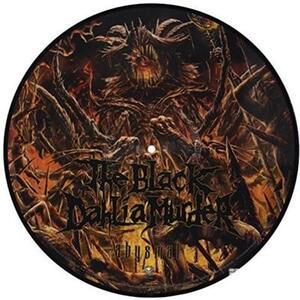 Abysmal - Vinile LP di Black Dahlia Murder