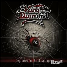 Spider's Lullaby - CD Audio di King Diamond