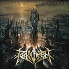 Empire of the Obscene - CD Audio di Revocation