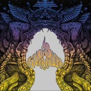Mirror - Vinile LP di Mirror