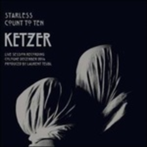 Vinile Starless Count to Ten Ketzer