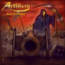 Penalty by Perception (Limited Edition) - Vinile LP di Artillery