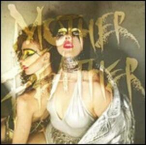 Mother Feather - Vinile LP di Mother Feather