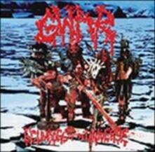 Scumdogs of the Universe - Vinile LP di Gwar