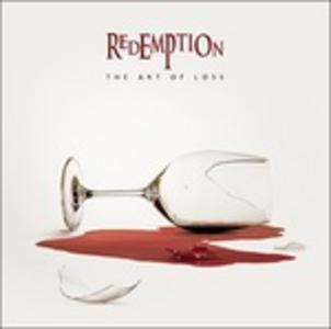 Vinile Art of Loss Redemption