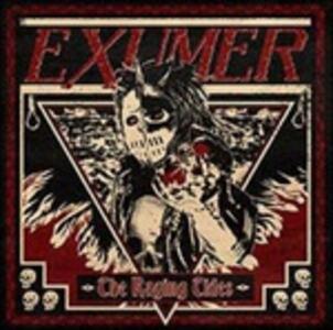 Raging Tides - Vinile LP di Exumer
