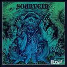 Aquatic Occult - Vinile LP di Sourvein