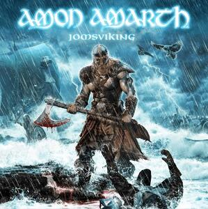 Jomsviking - Vinile LP di Amon Amarth