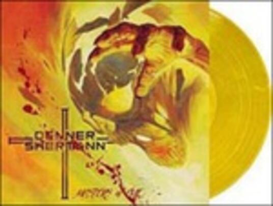 Masters of Evil (Picture Disc) - Vinile LP di Michael Denner,Hank Shermann