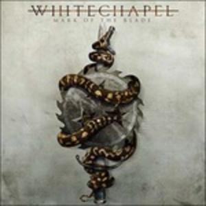 Vinile Mark of the Blade Whitechapel