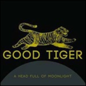 Vinile A Head Full of Moonlight Good Tiger