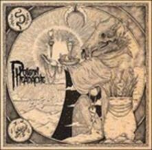 Poison Headache - CD Audio di Poison Headache