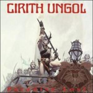 Paradise Lost - Vinile LP di Cirith Ungol
