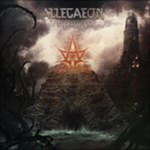 Proponent For - Vinile LP di Allegaeon