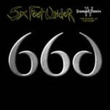 Graveyard Classics vol.4 (Digipack) - CD Audio di Six Feet Under
