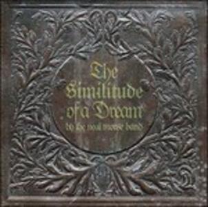The Similitude of a Dream - Vinile LP + CD Audio di Neal Morse