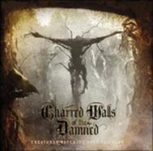 Creatures Watching over the Dead - Vinile LP di Charred Walls of the Damned