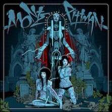 Inverted Grasp of Balance - CD Audio di Monte Pittman
