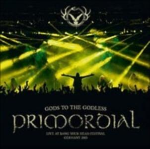 Gods to the Godless - Vinile LP di Primordial