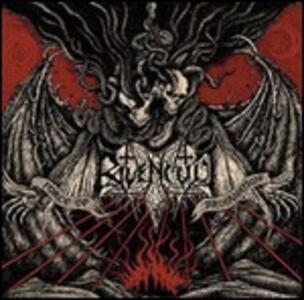 Force of Profanation - Vinile LP di Ravencult
