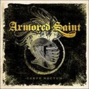 Carpe Noctum - Vinile LP di Armored Saint
