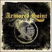 Carpe Noctum - CD Audio di Armored Saint